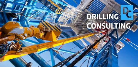 Сайт компании Drilling Consulting